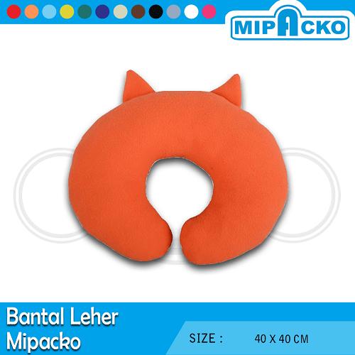 Bantal Leher Microfiber