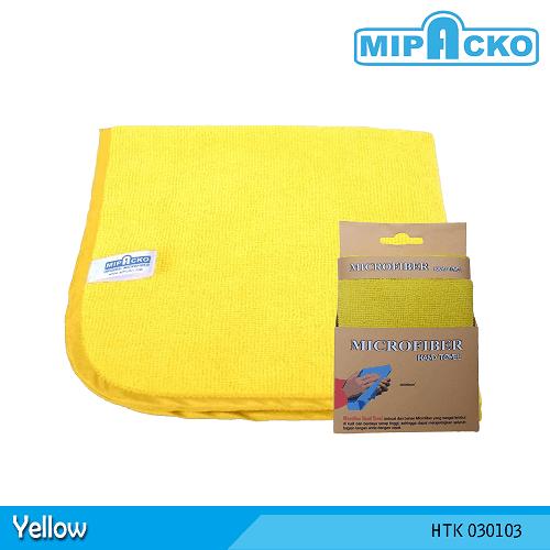 Handuk Tangan-Yellow