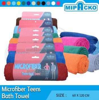 handuk mandi microfiber