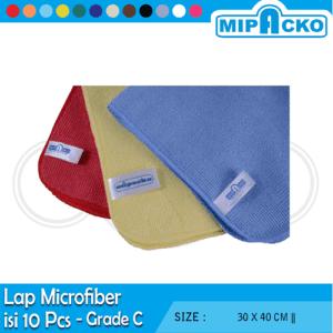 Lap Microfiber 10 Pcs (Grade C) 5