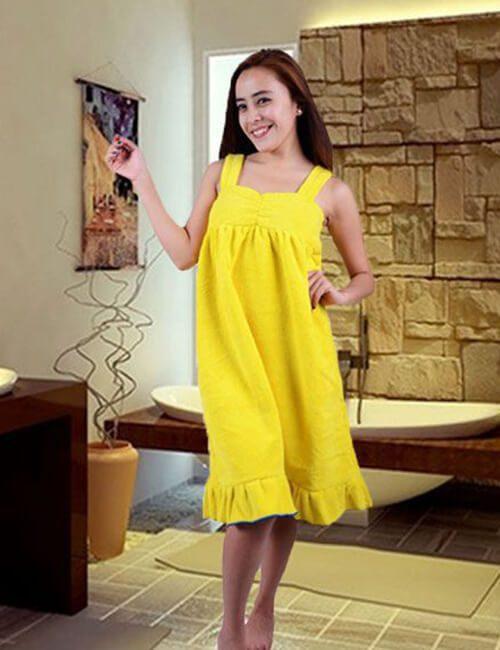 dress microfiber mipacko