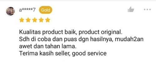 Customer Reviews1